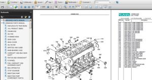 KUBOTA B2710 B2910 B7800 Tractor Operator Parts Manuals bonus 7 in 1 manual cd   eBay