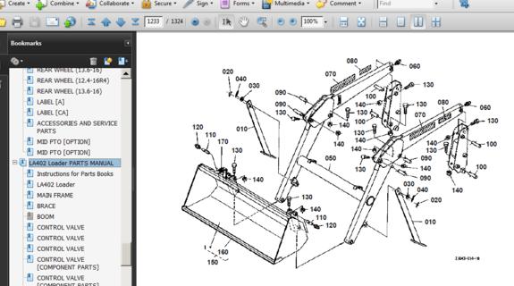 Amazing Kubota Loader Parts Diagram Better Wiring Diagram Online Wiring Cloud Pendufoxcilixyz