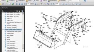 KUBOTA B2710 B2910 B7800 Tractor Service Operator Parts Manuals bonus CD | eBay