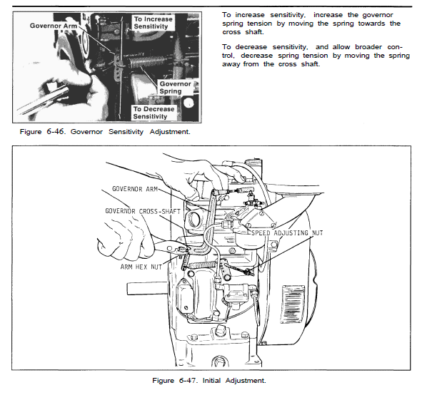 Kohler K-Series Single Cylinder Engine Service Manual