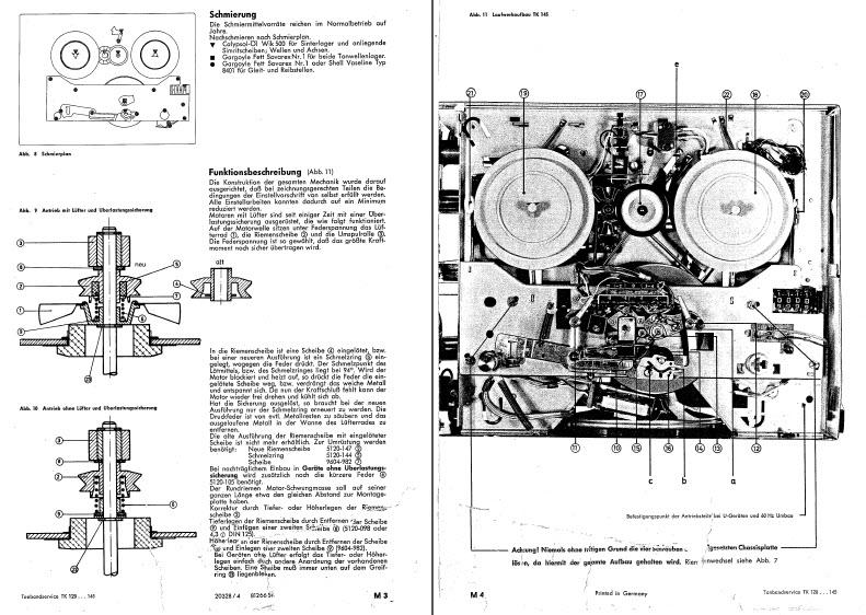 Grundig Radio Service Manuals Schematics Owners Huge Mega