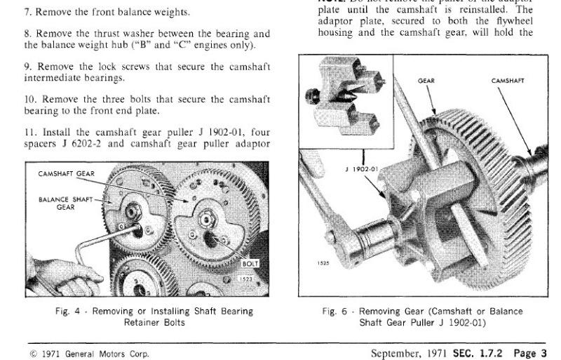 Detroit Diesel Series 71 Inline Service Manual Diesel