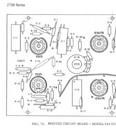 Wurlitzer 2600 Jukebox Service Manual Schematic Pdf CD