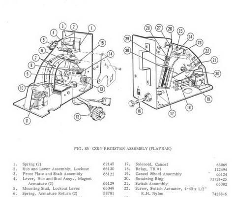 Wurlitzer 2600 Jukebox Service Manual Schematic Pdf cd