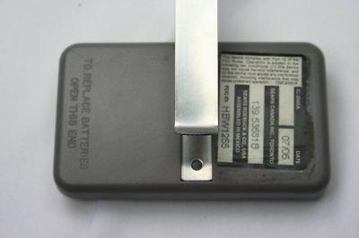 Radio1980 CRAFTSMAN GARAGE DOOR OPENER REMOTE 13953681B HBW1255