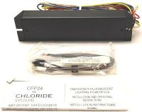 OpenBoxDeal.com : Chloride Systems CFP24 Emergency ...