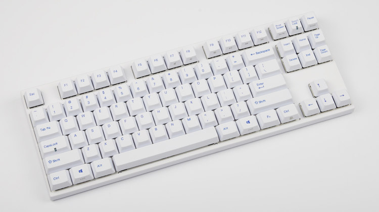 Varmilo VB87M Bluetooth Mechanical Keyboard MX cherry