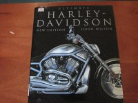 jalucky1 : Ultimate Harley Davidson Coffee Table Book