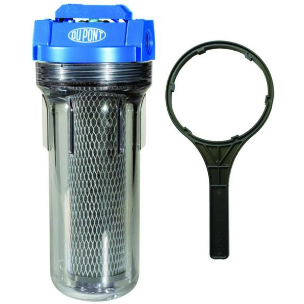 Home Depot Whole House Water Filter System