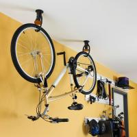 Gladiator Claw 1-Bike Ceiling-Mount Bike hook PPP, Avi ...