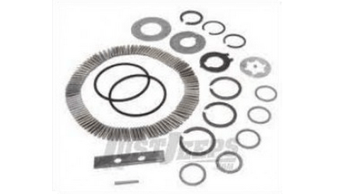 Omix-ADA 18674.32 Snap Ring for Dana 300 Transfer Case