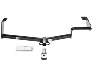 Class 1 Trailer Hitch Receiver for 2006+ Honda Civic Coupe