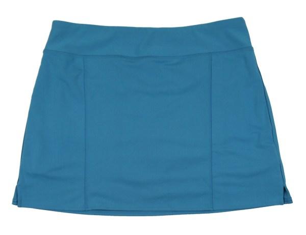 Adidas Golf Women' Climacool Pocket Skort Teal 6