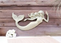 Mermaid Wall Art - Bing images