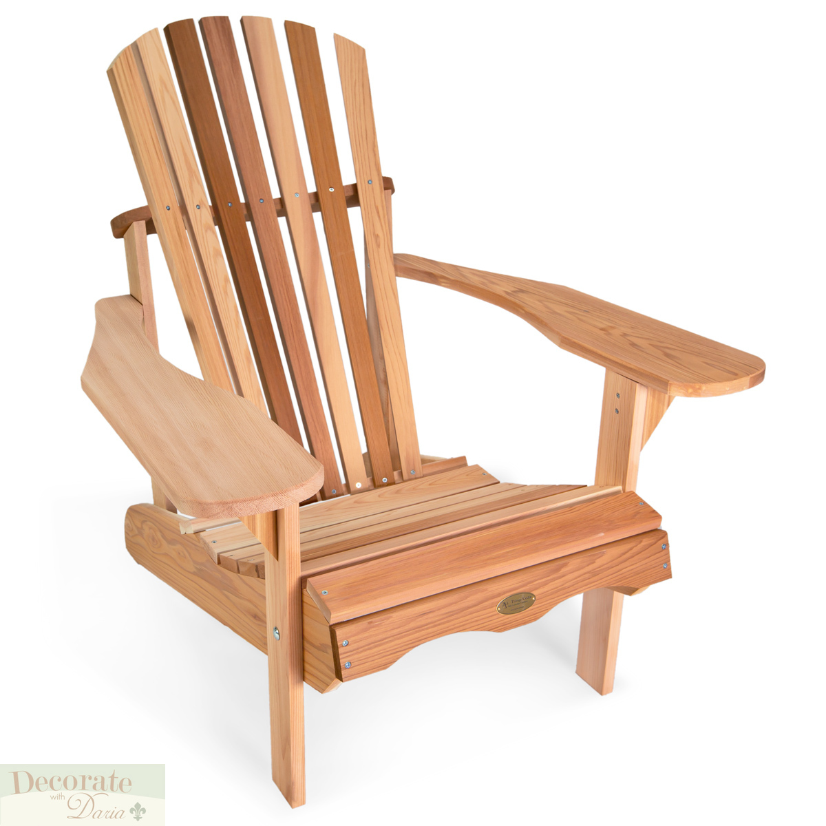 Red Adirondack Chairs Details About Adirondack Chair Western Red Cedar Handcrafted Contoured Seat Comfort Back New