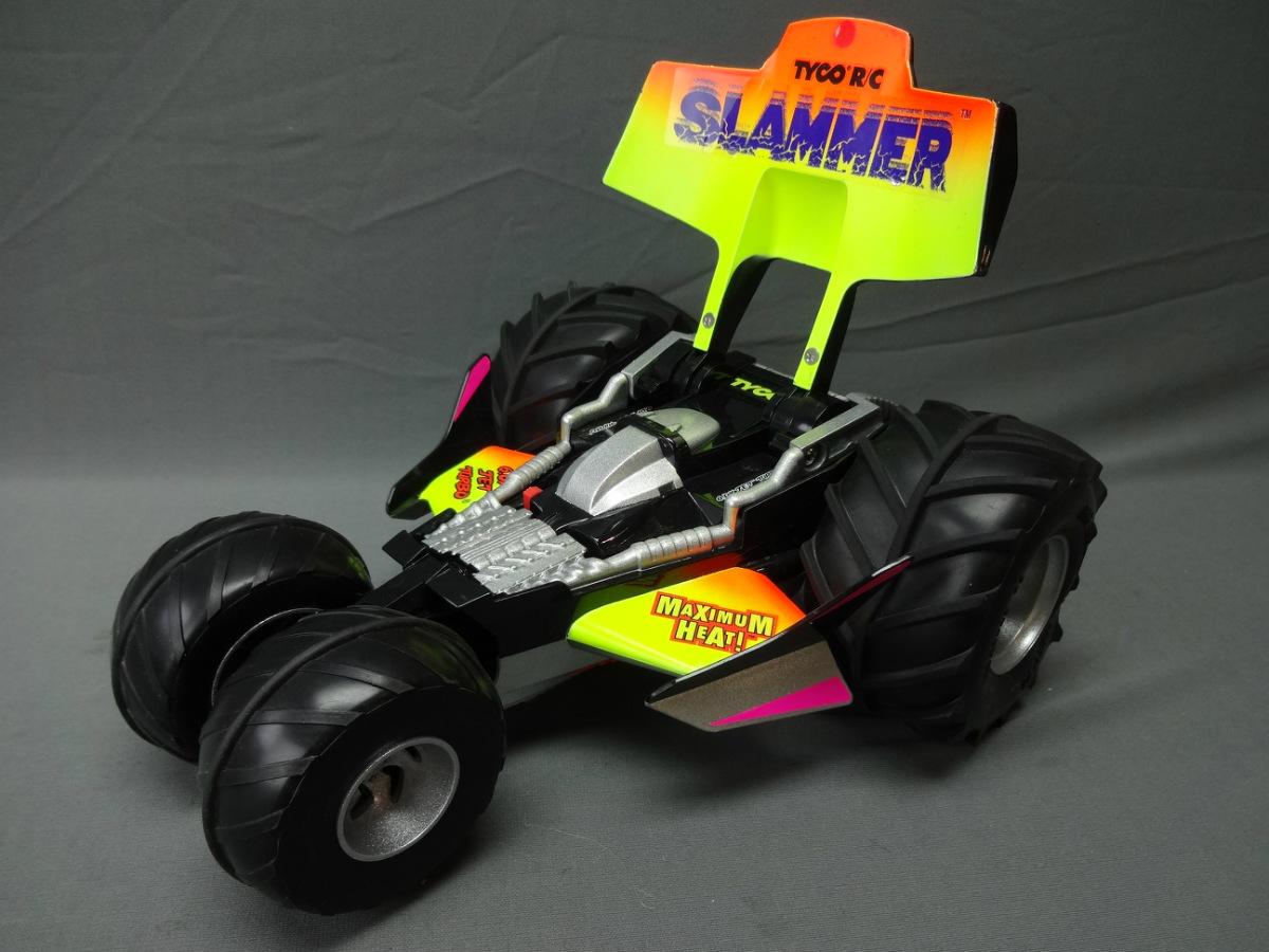 Tyco Slammer