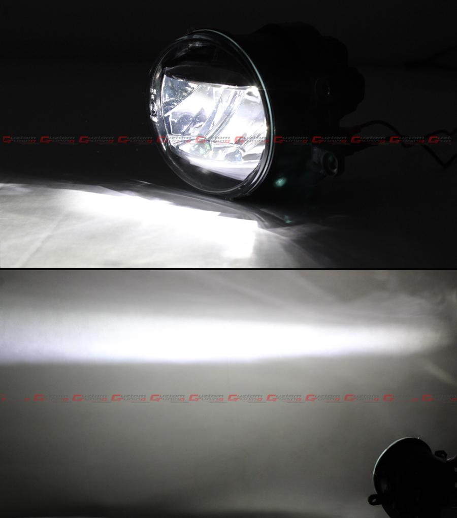 Mount Black Pilot Lamp 4 Wire Fog Light Switch For Toyota Camry Ebay