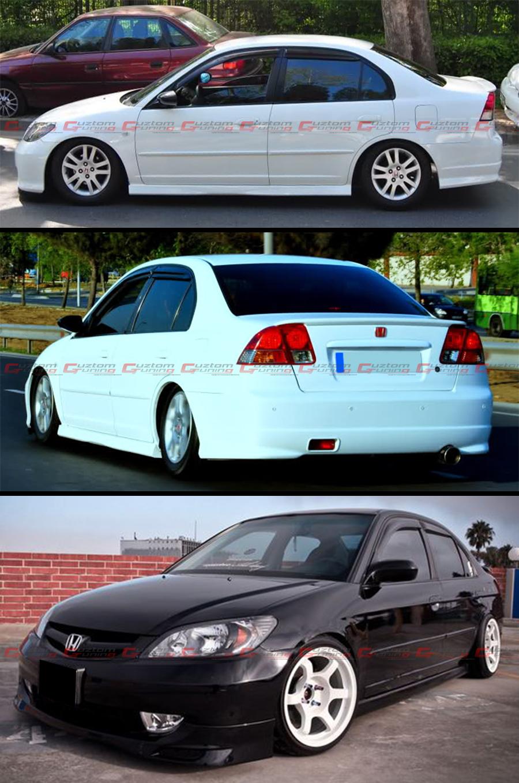 7th Honda Gen Civic