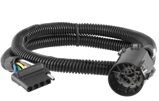 Curt 4 Wire Trailer Wiring Diagram