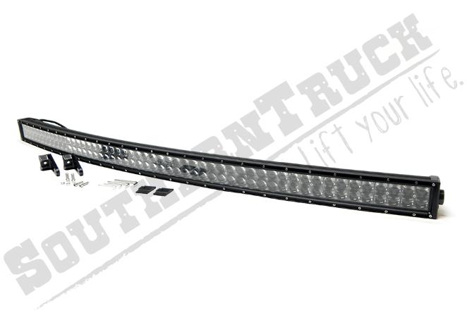 Curved Light Bar 50
