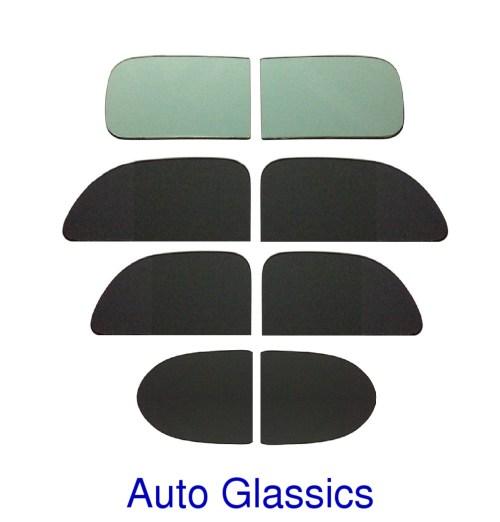 small resolution of 1939 plymouth p7 2 door sedan classic auto glass kit new flat windows vintage