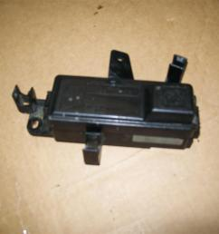 94 honda accord fuse box 94 97 94 honda accord engine compartment fuse [ 1200 x 900 Pixel ]