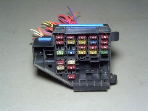 small resolution of buick skyhawk fuse box diagram wiring library 1984 buick roadmaster sedan 1984 buick skyhawk fuse box