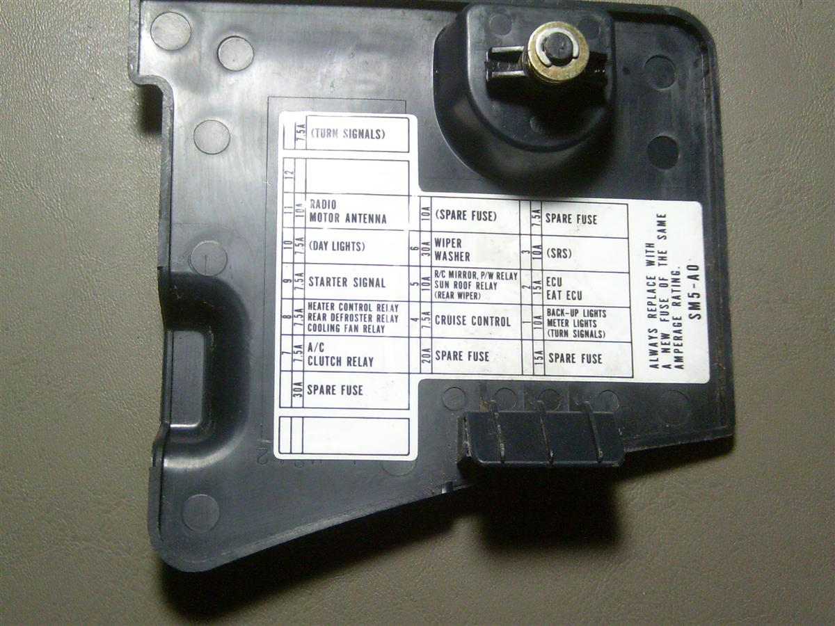 1992 honda civic fuse box diagram deutz 914 wiring 92 accord lx get free image about