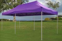 10'x20' Enclosed Pop Up Canopy Party Folding Tent Gazebo ...