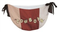 Baby Boutique - Western Cowboy - 15 pcs Crib Nursery ...
