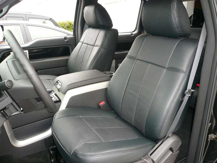 2011 Ford F150 Seat Covers Canada