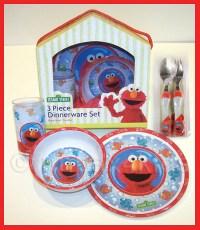 Funpax - Themed Gift Packs for Kids : SESAME STREET ELMO ...