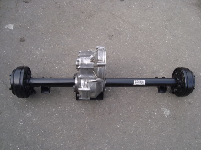 Clubcarreardifferentialdiagram Club Car Golf Cart Rear Axle