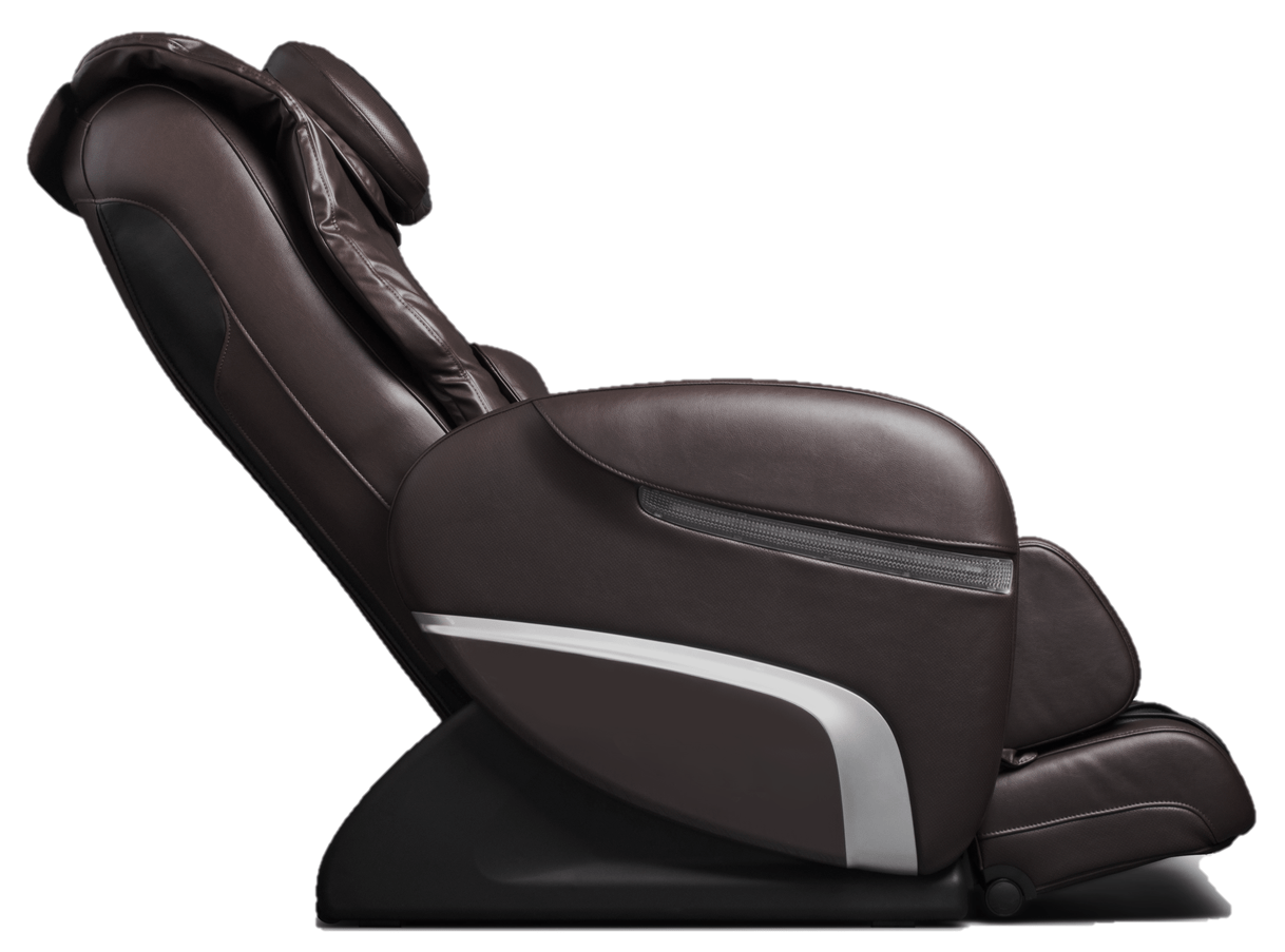 Osaki Massage Chairs Massage Chair Osaki Os3000 Chiro Brown Recline Shiatsu