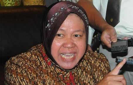 Walikota Surabaya Minta Satpol PP Tutup Mega Karaoke