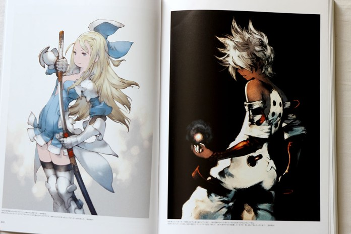 The-Art-Of-Bravely-2013-2015-Artbook-