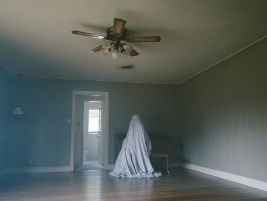 An All Too Ghostly Ghost Story Part 2  Image Journal
