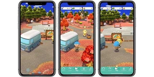 Animal Crossing para Android e iOS