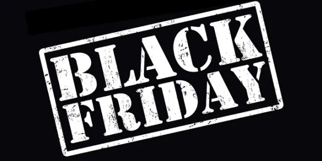 Black Friday Sello