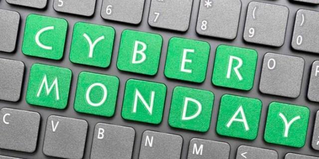 Cyber Monday cuando es
