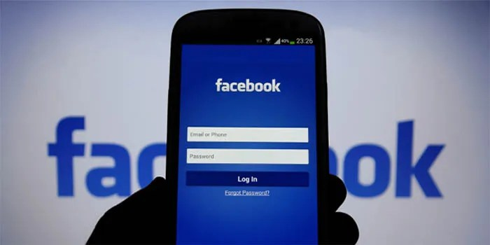 facebook en android cómo