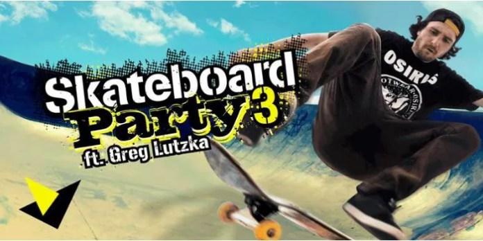 Juegos Skate Android
