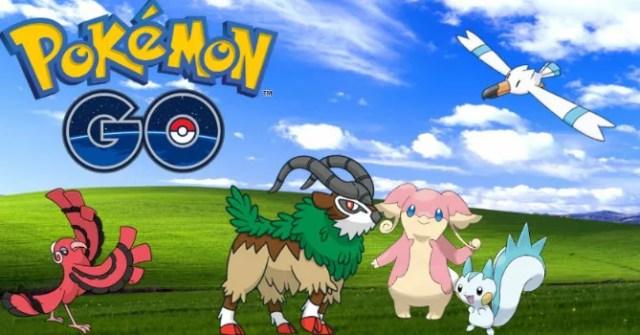 Pokemon Go Accidentes Trafico