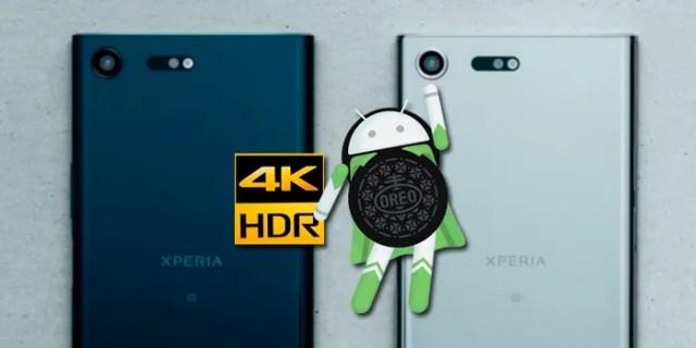 Sony Xperia(móvil) XZ Premium 4K <stro data-recalc-dims=
