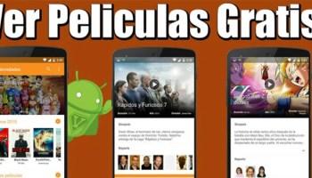 apps apk para ver peliculas gratis