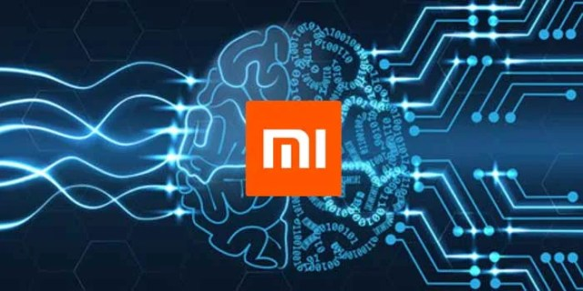 Xiaomi Inteligencia-Artificial 2018