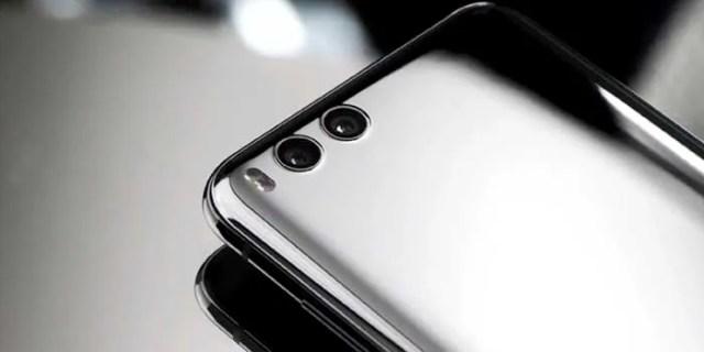 Xiaomi Mi seis C posible