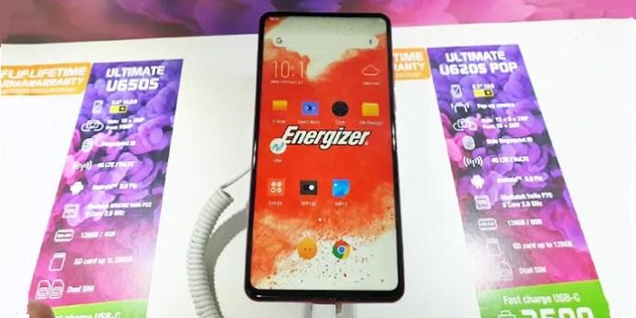 energizer ultimate gama media