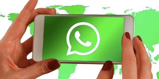 estar en linea en WhatsApp sin que nadie me vea