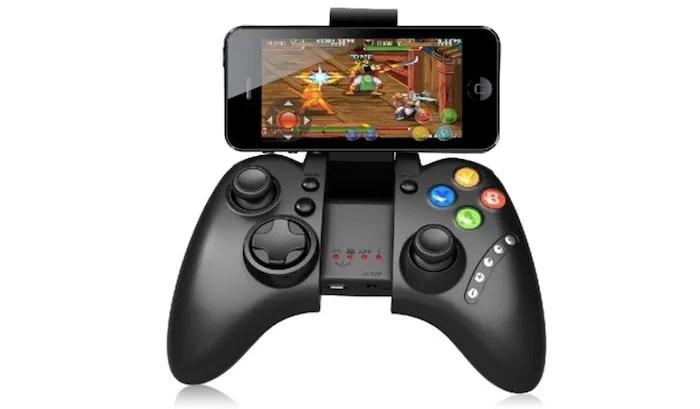 Se Puede Jugar A PUBG Mobile Con Gamepad